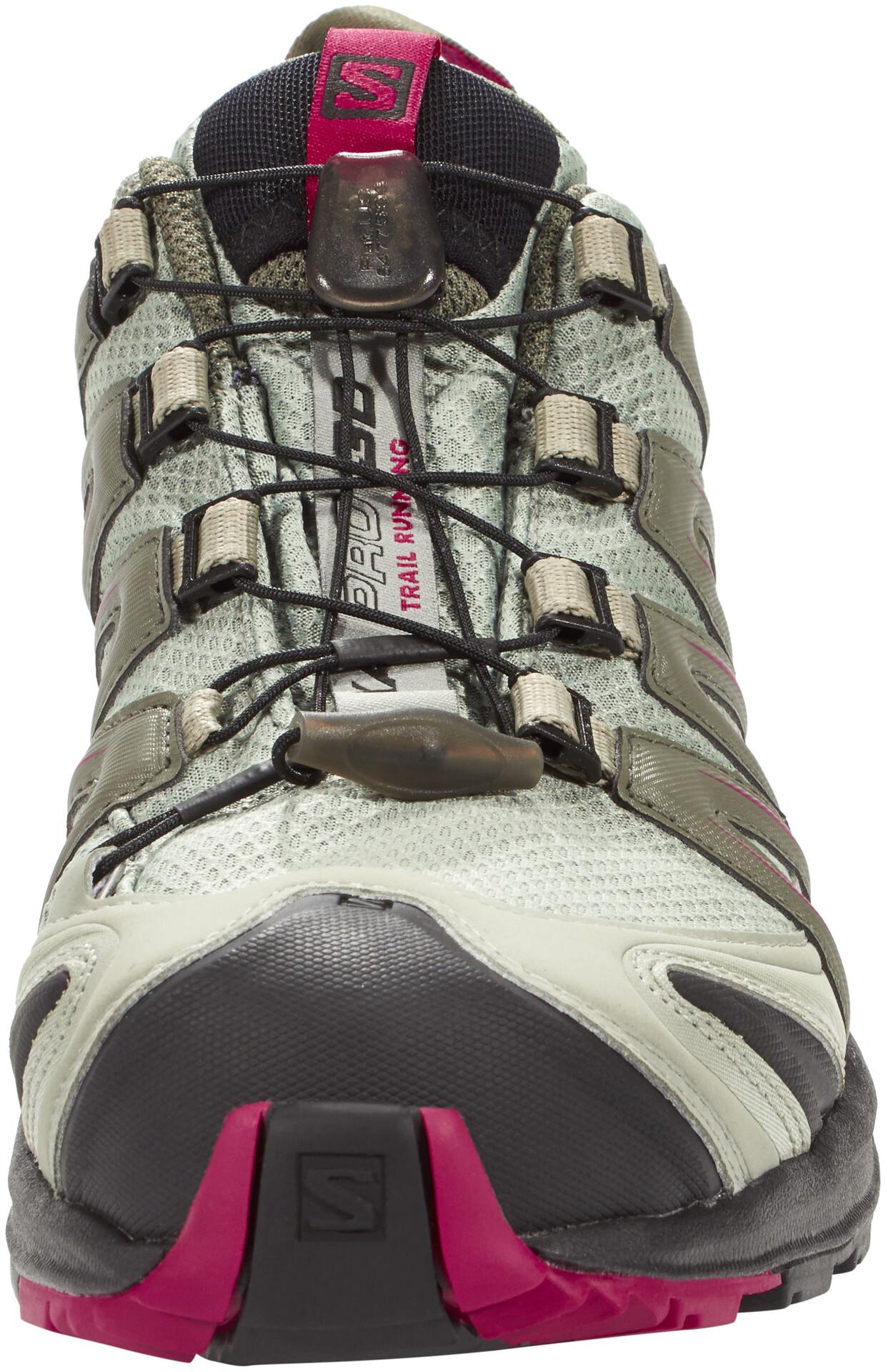 SALOMON XA PRO 3 D Ultra,GTX, Wander Schuhe, Trailrunning Gr